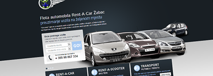 Rent-A-Car Žabac