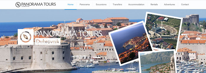 Panorama Tours - Best travel agency in Dubrovnik